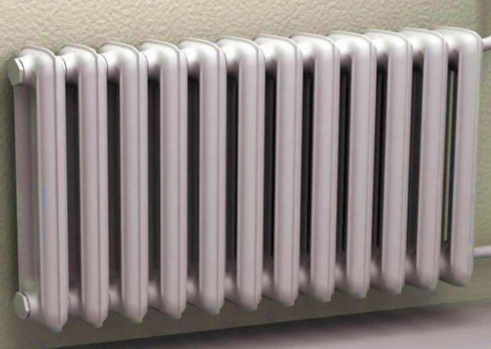 Радиаторы отопления какие бывают