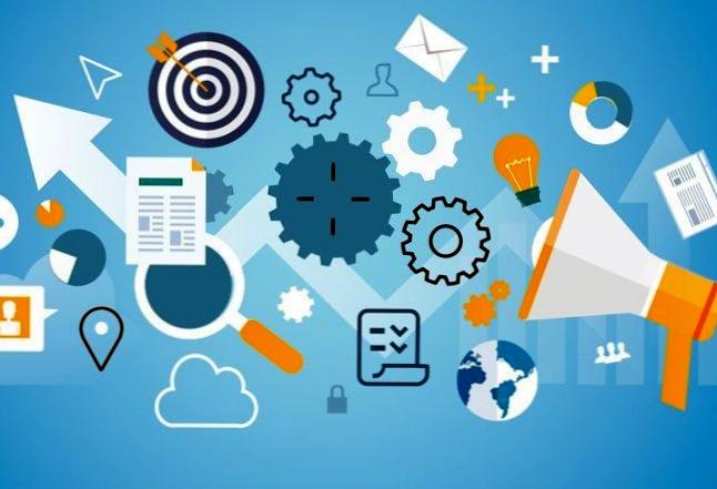 Стратегии продвижения сайтов