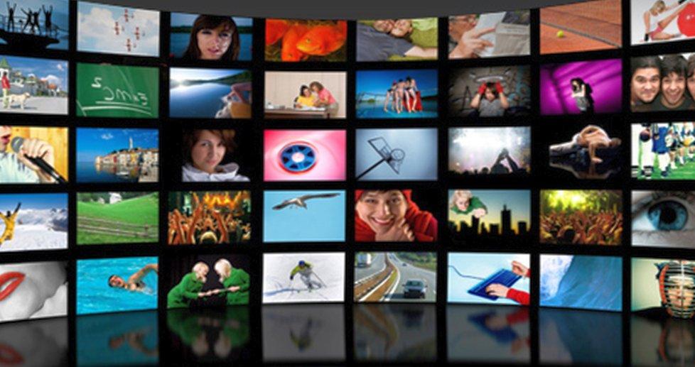 русскоязычные зрители на территории США и Канад